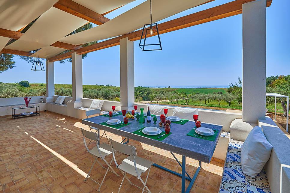Casa Maoma Menfi 30203