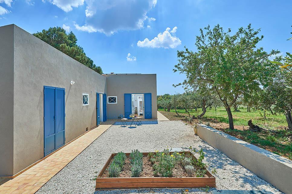 Casa Maoma Menfi 30220