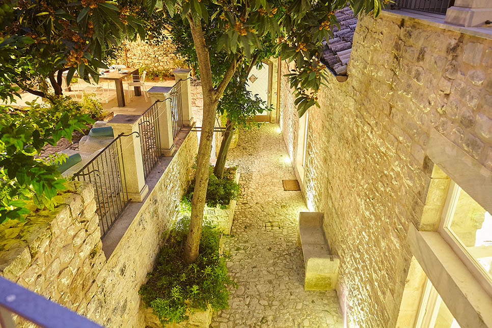 Hortus Suites Modica 28836