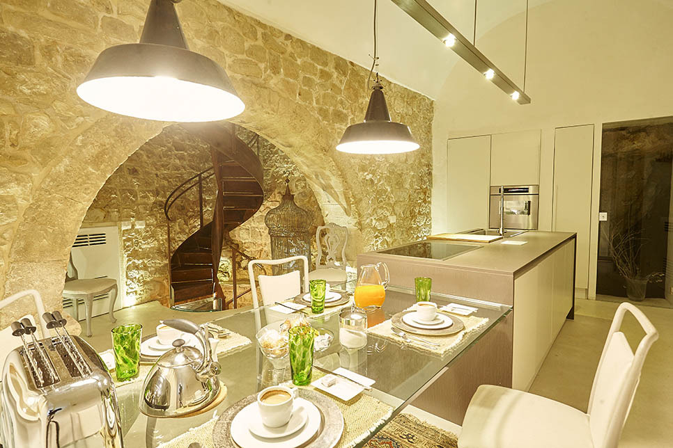 Hortus Suites Modica 28840