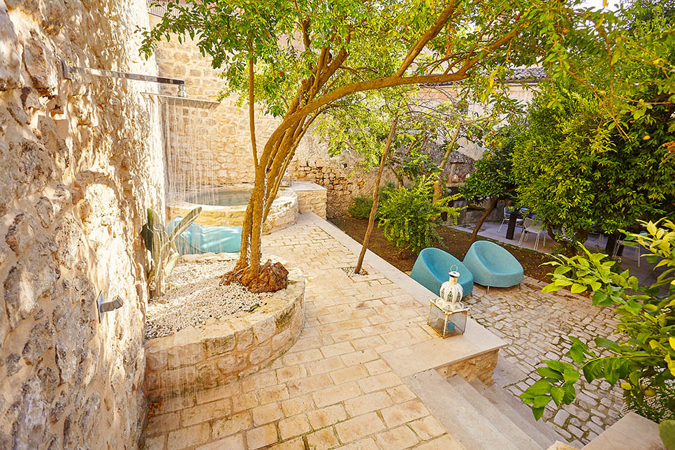 Hortus Suites Modica 28849