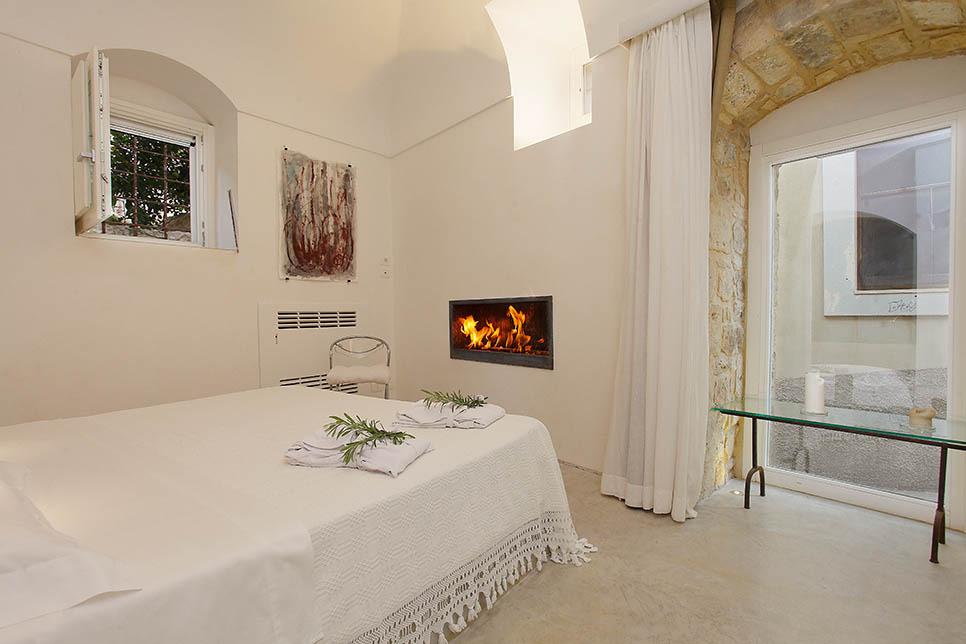 Hortus Suites Modica 28853