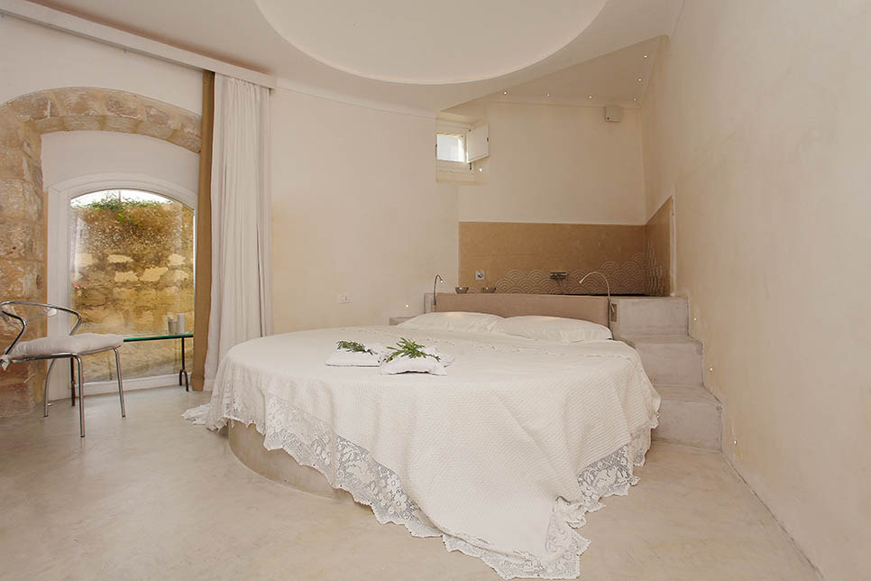 Hortus Suites Modica 28856