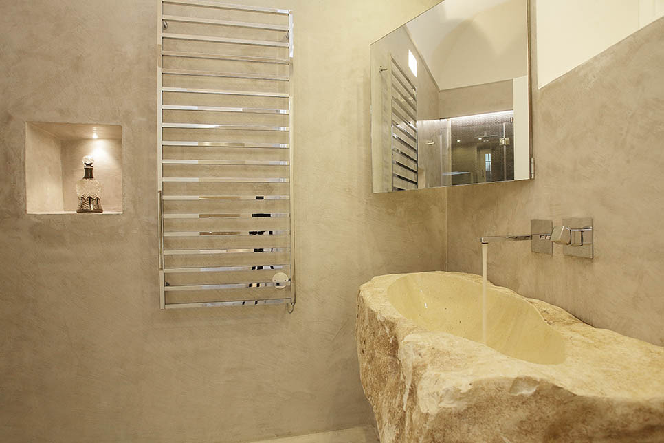 Hortus Suites Modica 28862