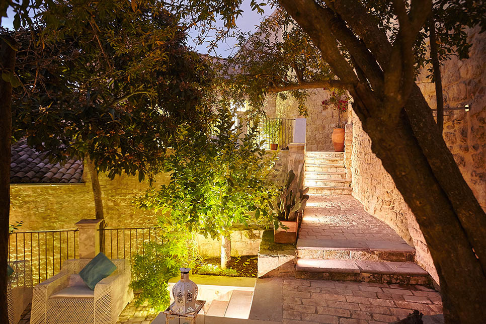Hortus Suites Modica 28867