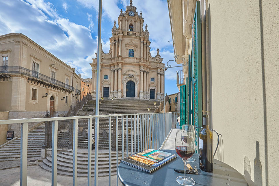Piazza Duomo 36 Ragusa 29814
