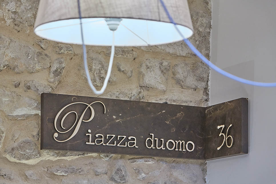 Piazza Duomo 36 Ragusa 29836