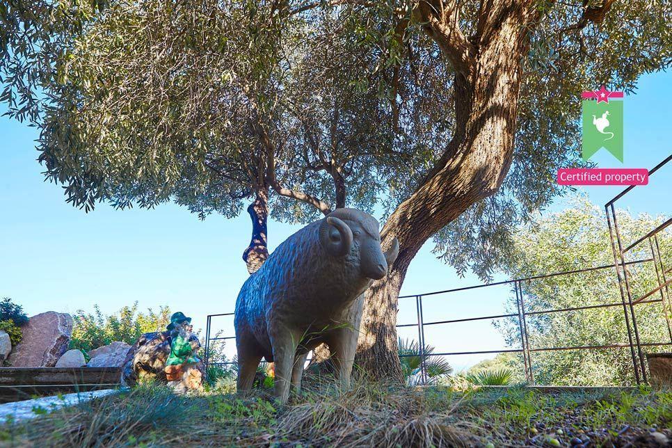 Villa Arte Mare Blue Cefalu 22230