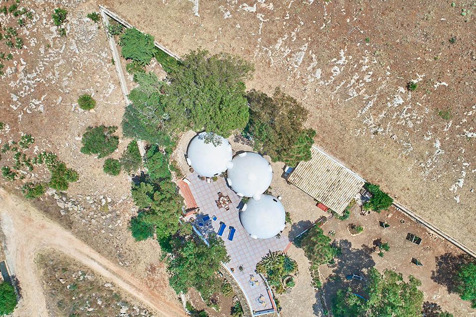 Cupole Arabe Custonaci 27950