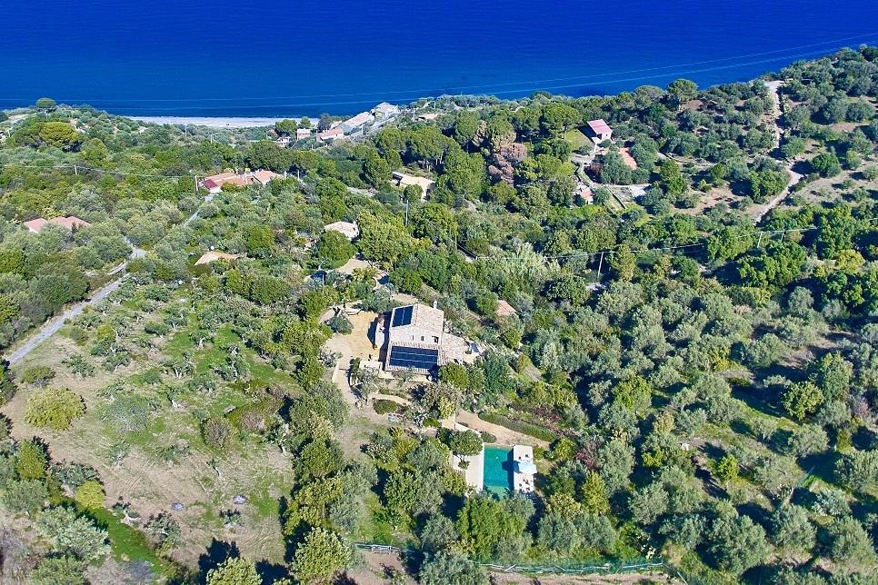 Villa Arte Mare Blue Cefalu 28406