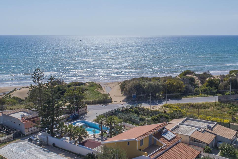 Villa Marea Pozzallo 27184