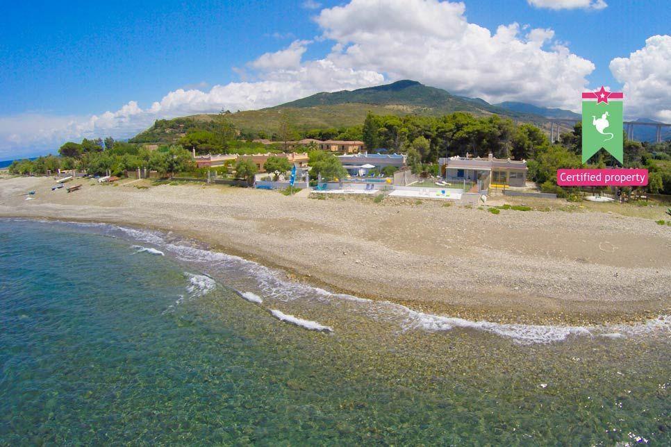 Villa Carlotta Cefalu 25785
