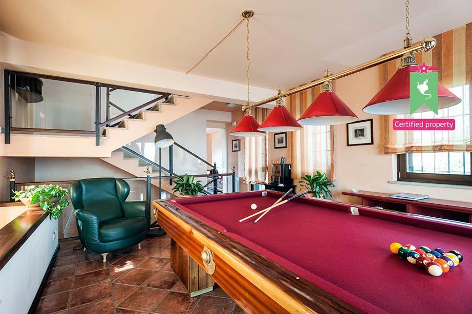 Villa Ghadir Messina 22964