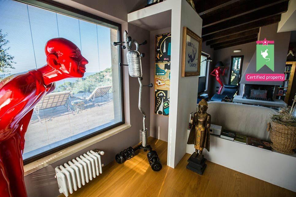 Villa Arte Mare Blue Cefalu 22233