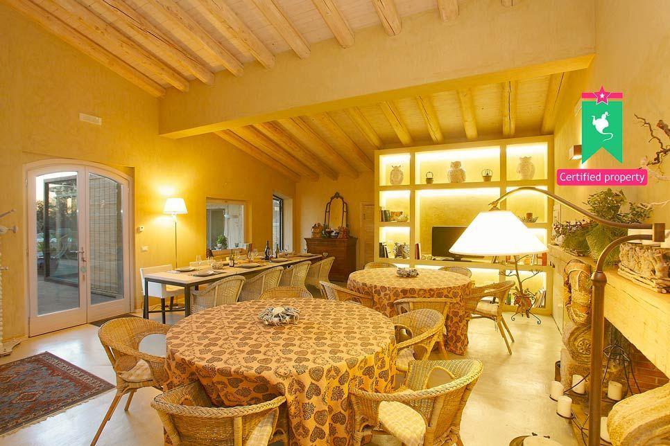 Villa del Noce Caltagirone 24065