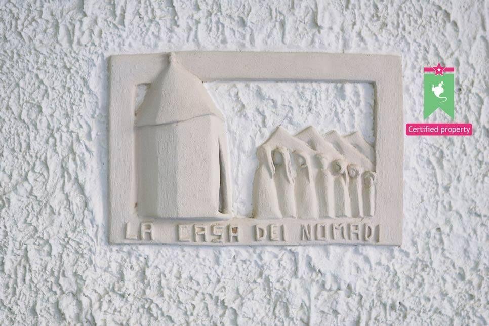 Casa dei Nomadi Cefalu 20628