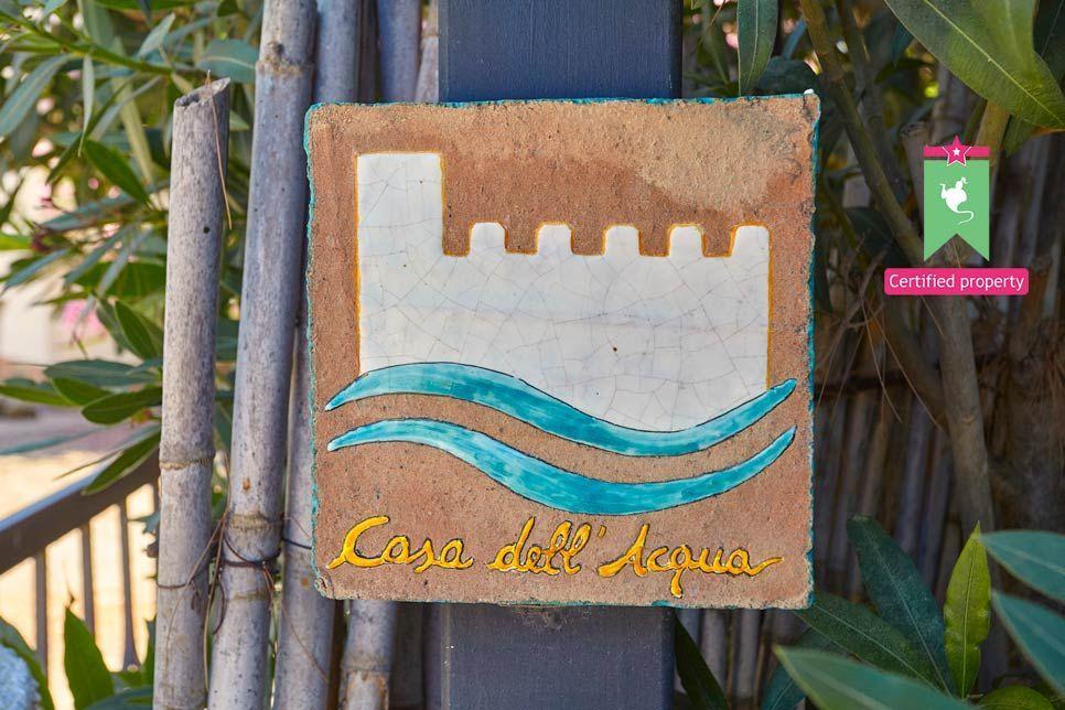 Casa dell'Acqua Cefalu 23303
