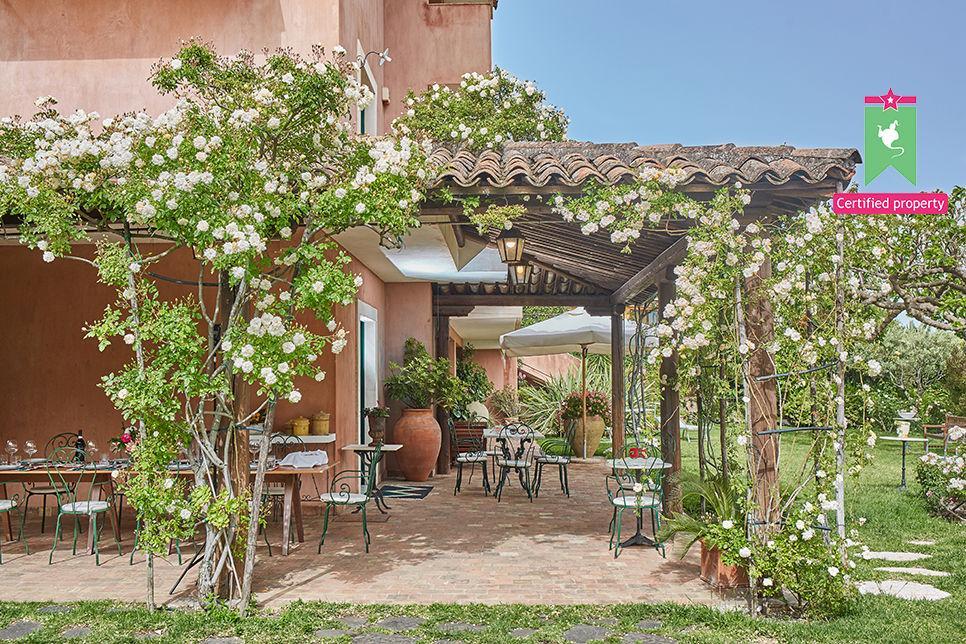 Villa Rosa Antica Trecastagni 24999