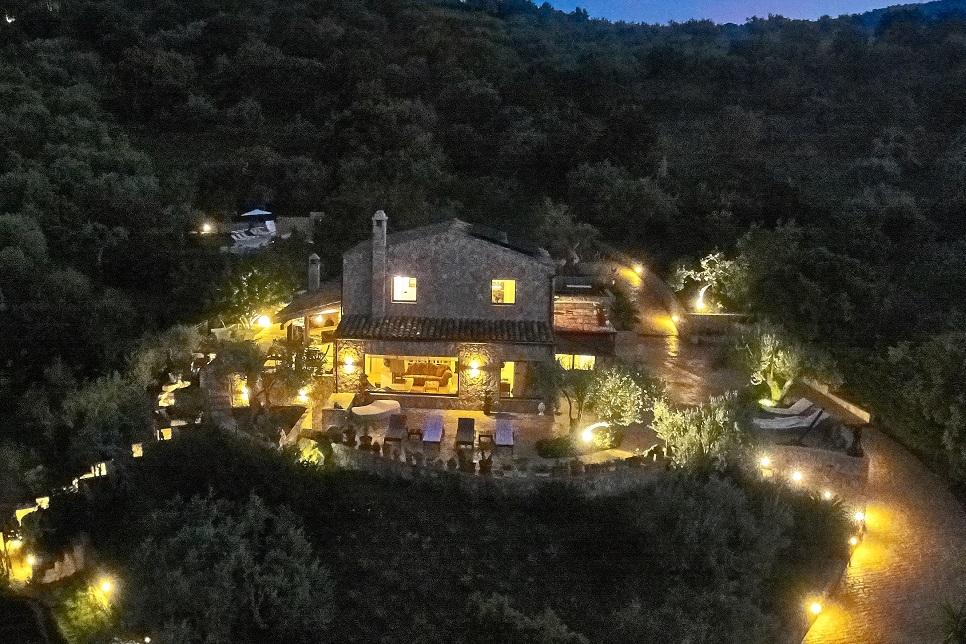 Villa Arte Mare Blue Cefalu 28402