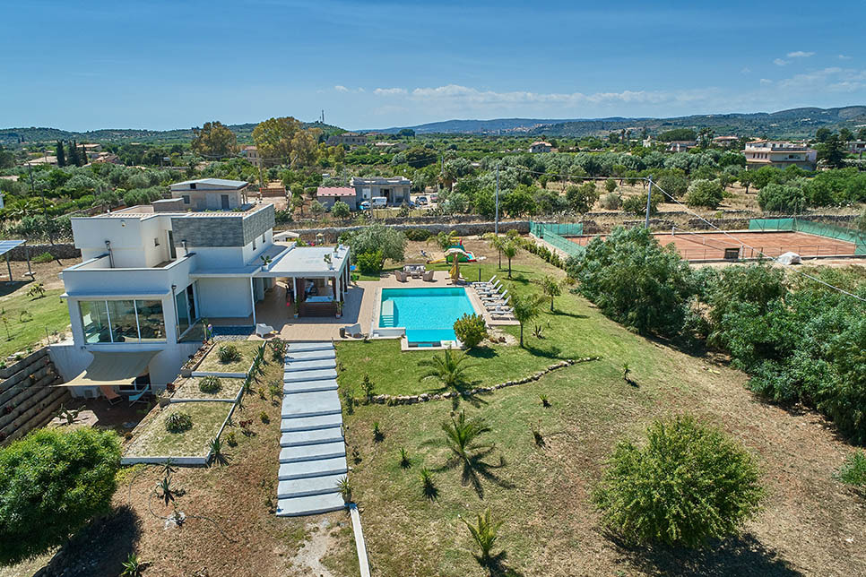 Villa Rebecca Noto 31985