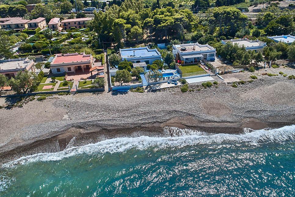 Villa Carlotta Cefalu 28178