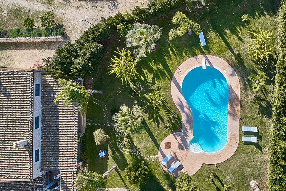 Villa Antica Aia Scicli 29137