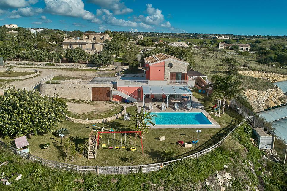Villa Arancio Scicli 31185