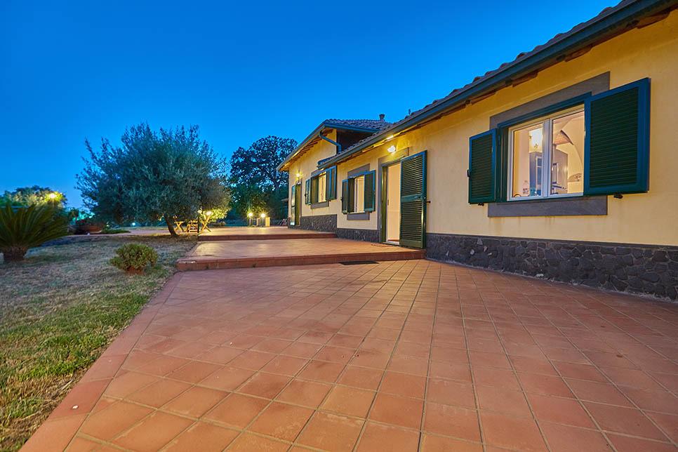 Casa Gialla Sant'Alfio 29442