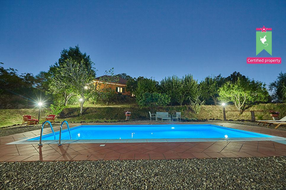 Villa Cocuzzolo Sant'Alfio 25998