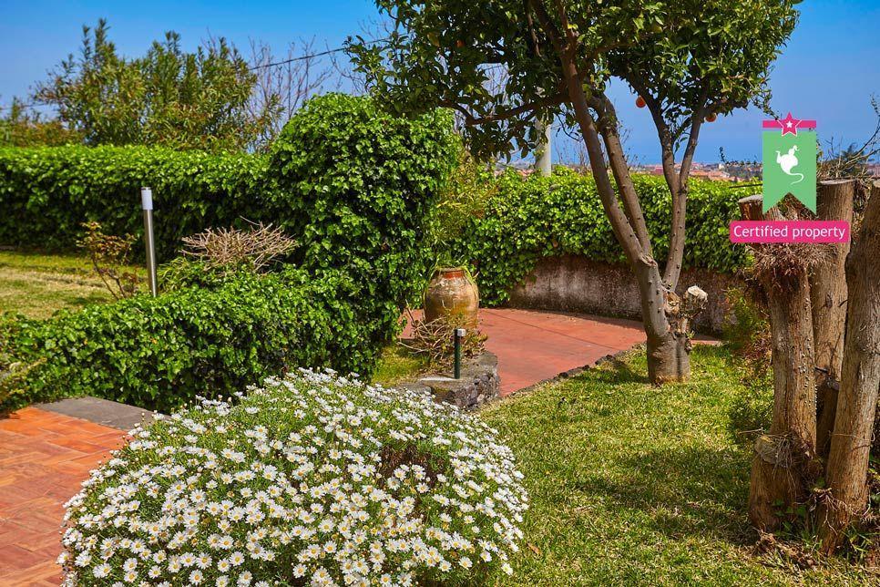 Villa Viscalori Viagrande 23225