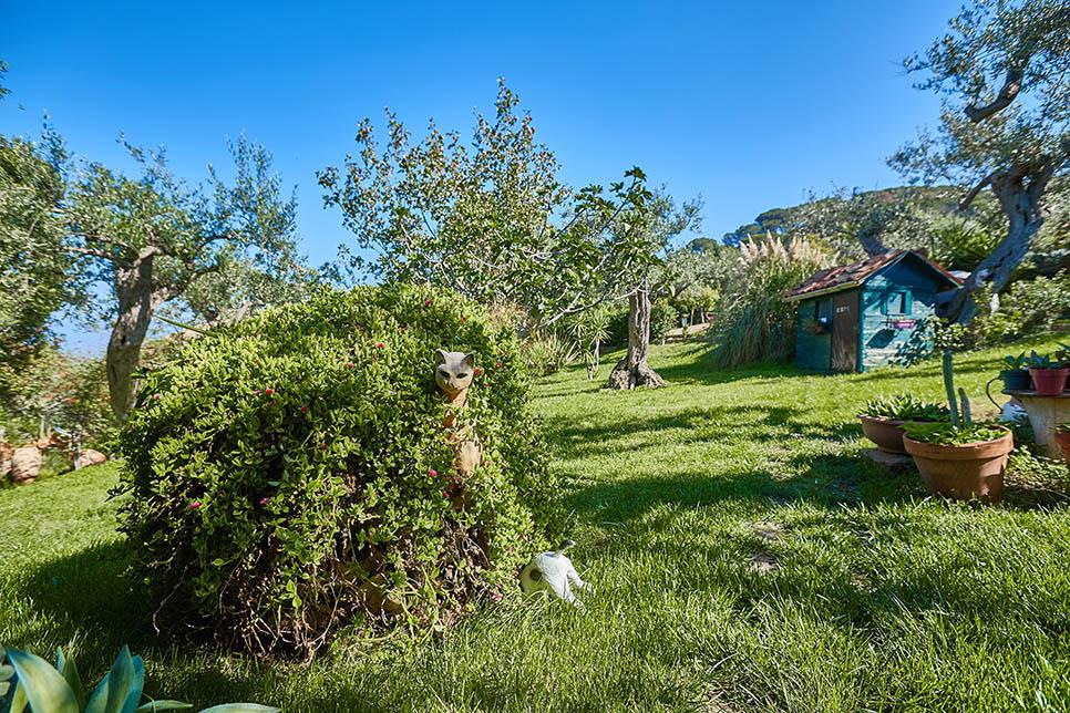 Villa Arte Mare Blue Cefalu 28409