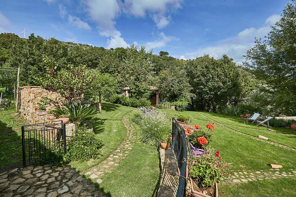 Villa Olmo Castel di Lucio 30834