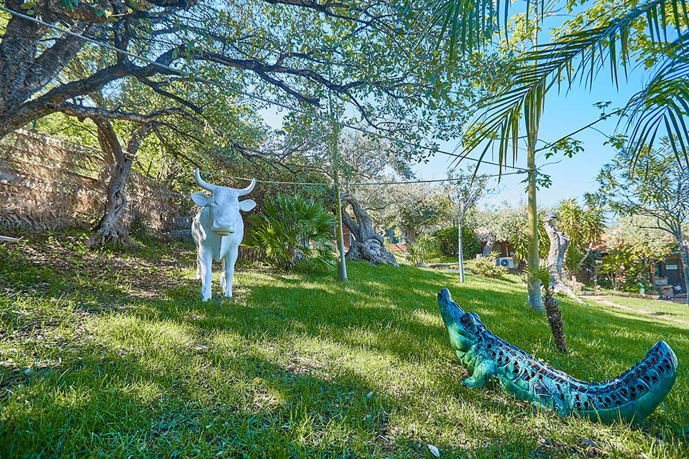 Villa Arte Mare Blue Cefalu 28404