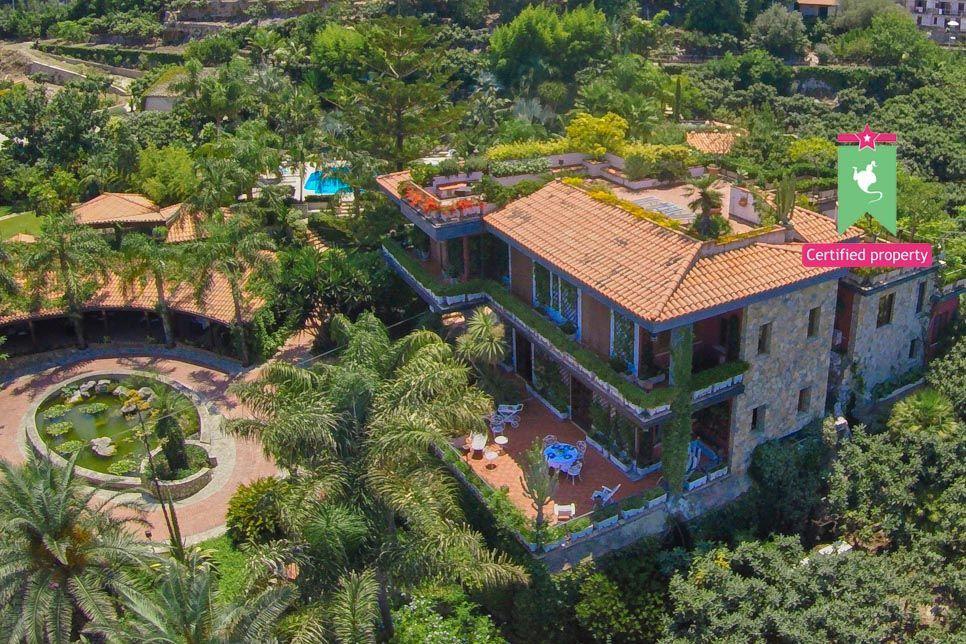 Villa Cecilia Trabia Trabia 23160