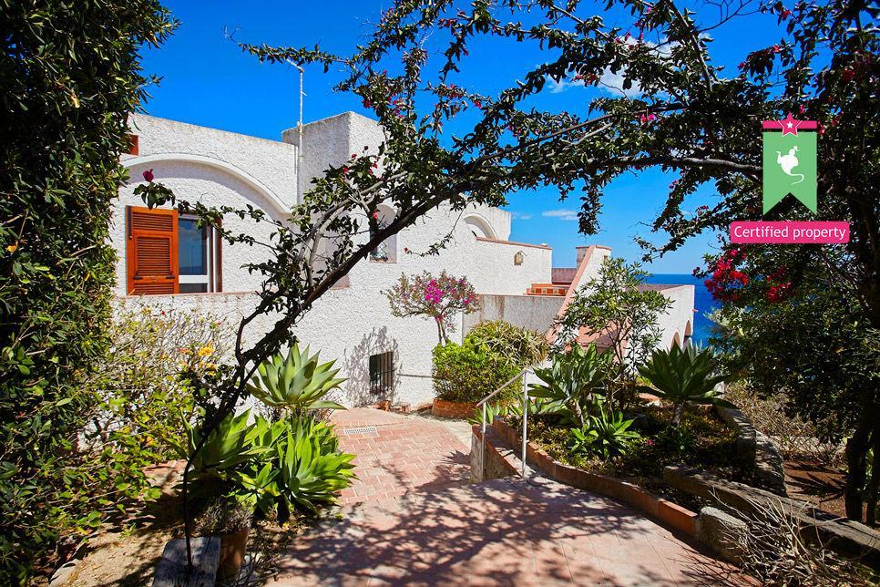 Villa Lo Scoglio Fontane Bianche 24195