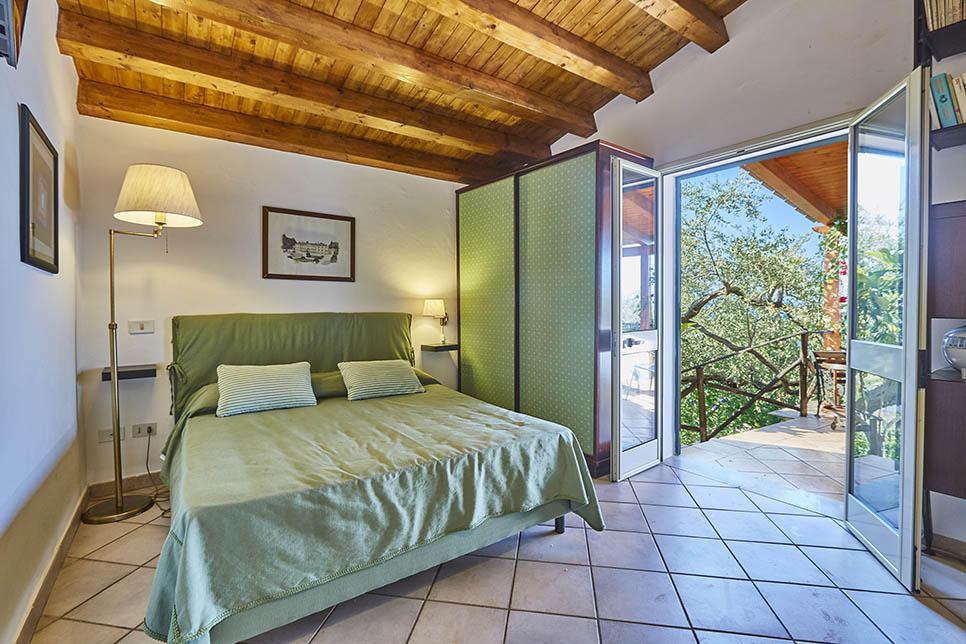 Agapanto Cottage Trabia 27564