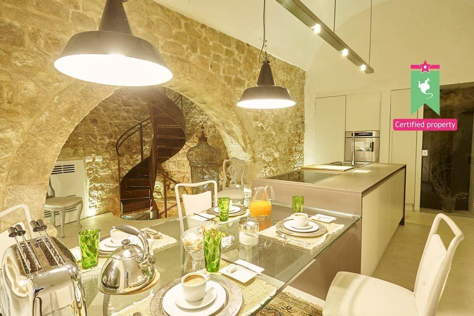 Hortus Suites Modica 22505