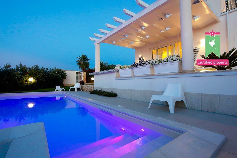 Villa Blanca Alcamo 21332