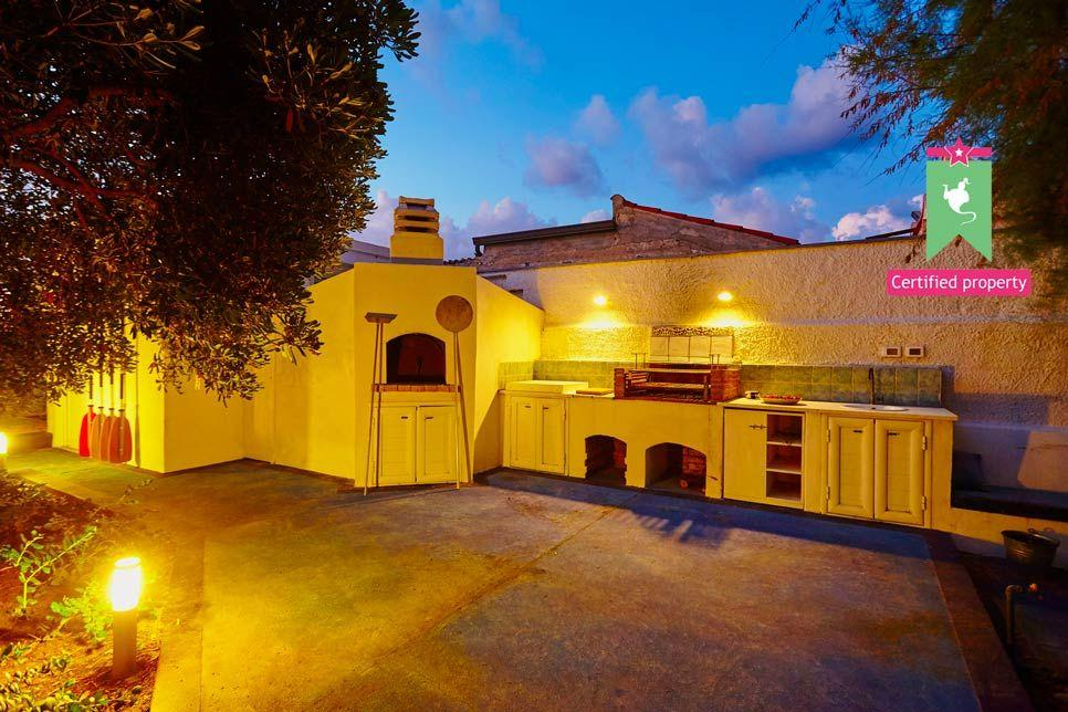 Casa dei Nomadi Cefalu 20553