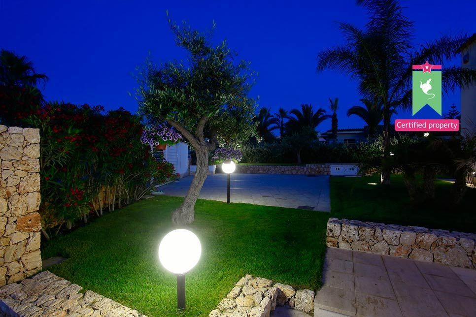 Villa Blanca Alcamo 21327