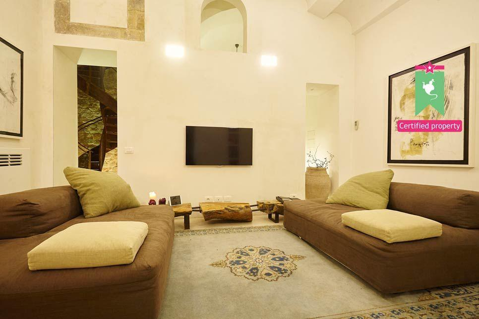 Hortus Suites Modica 22510