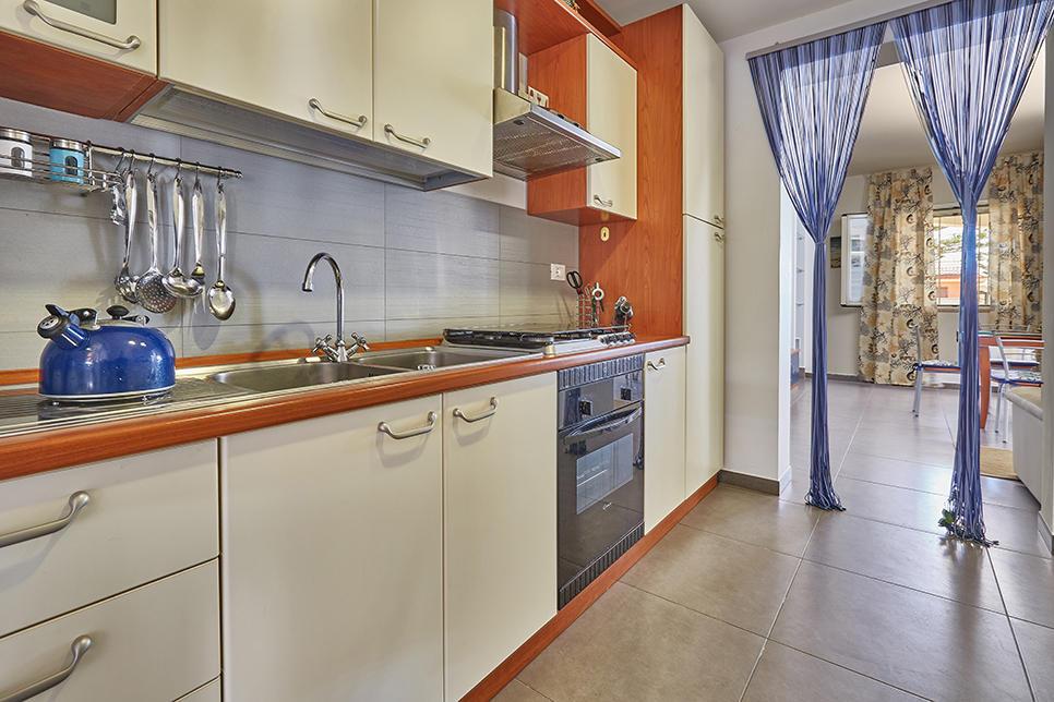Villa Marea Pozzallo 27183