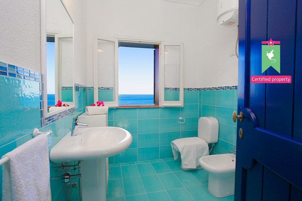 Villa Lo Scoglio Fontane Bianche 24169