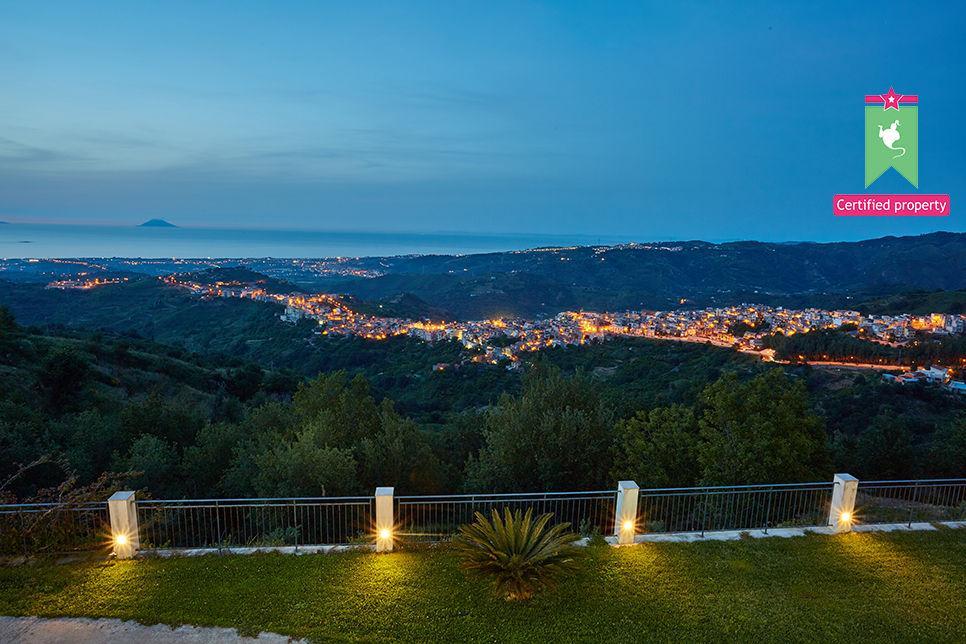 Villa Alma San Pier Niceto 25383