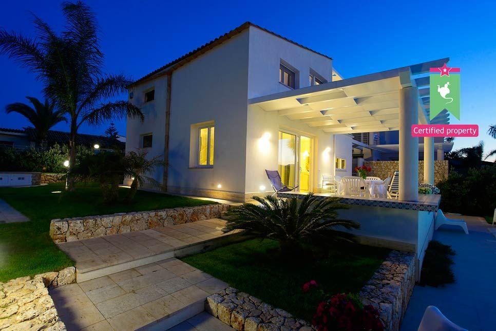 Villa Blanca Alcamo 21326