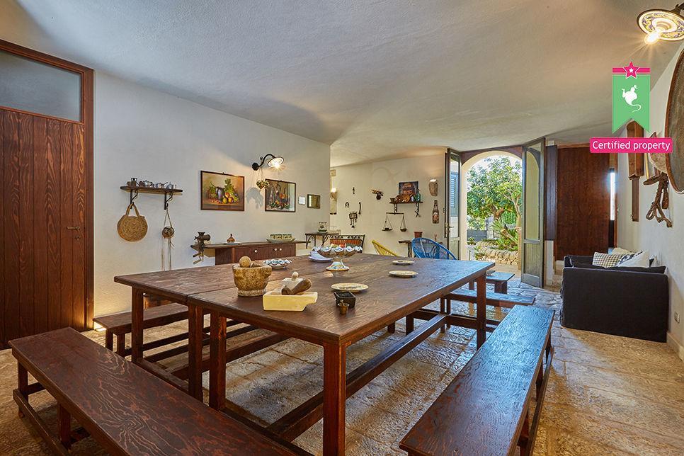Villa Punta Secca Santa Croce Camerina 25654