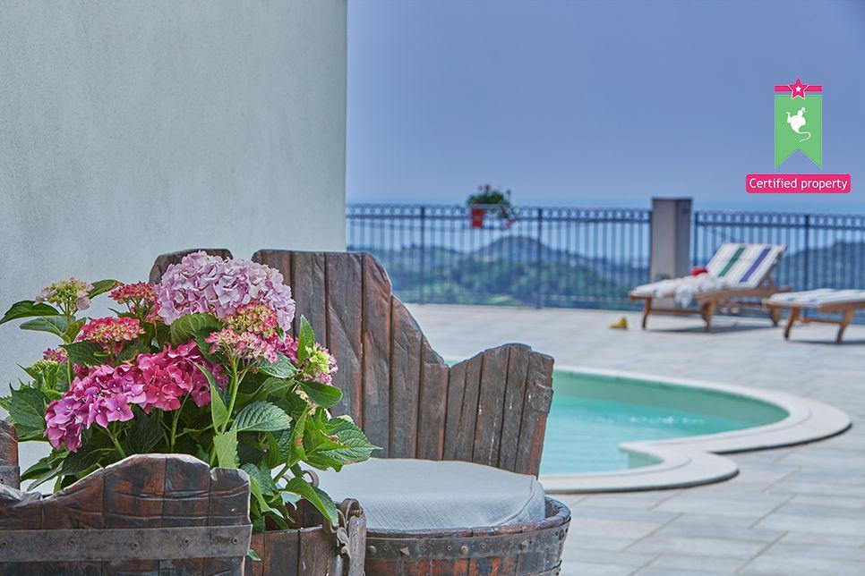 Villa Alma San Pier Niceto 25379
