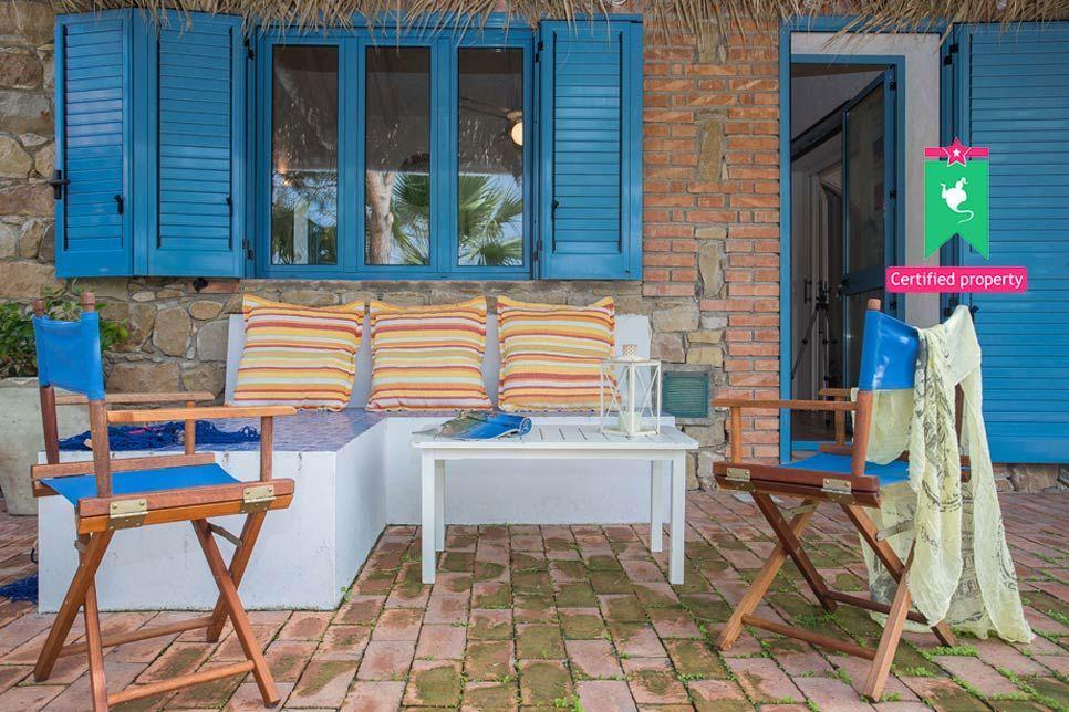 Starfish House Caronia 24046