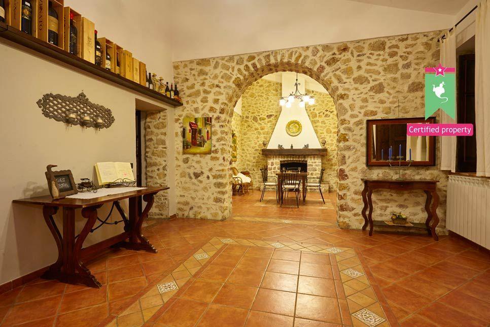 Villa Dei Nebrodi San Marco d'Alunzio 20917