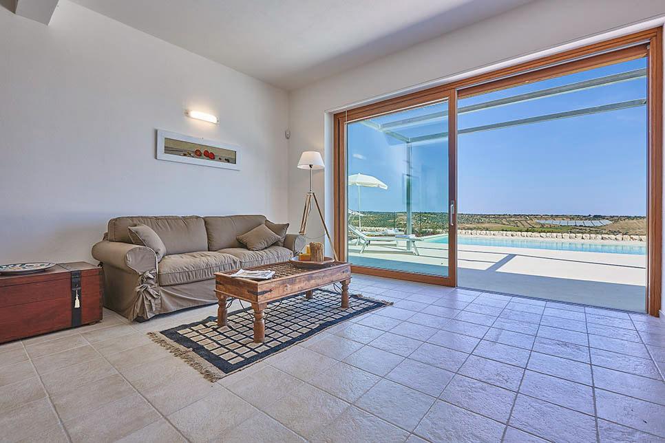 Villa Lumia Ragusa 27708